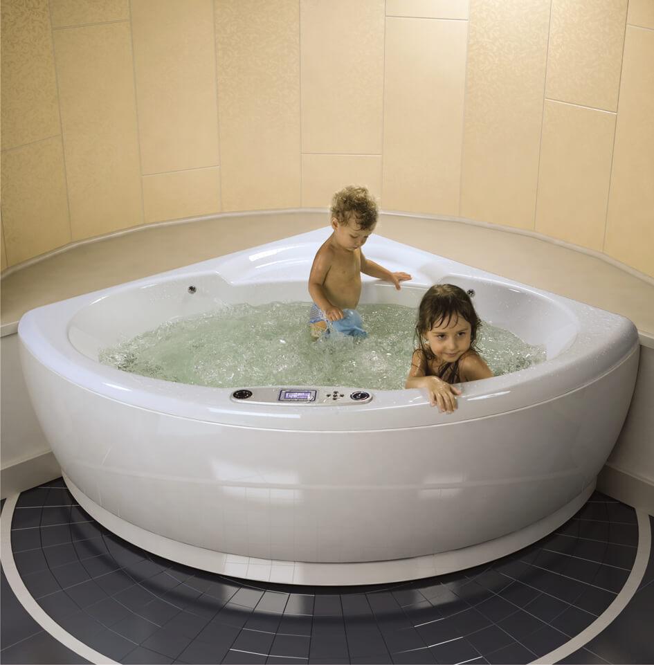Купить ванну MI CORAZON WGT (ми корасон) в Киеве