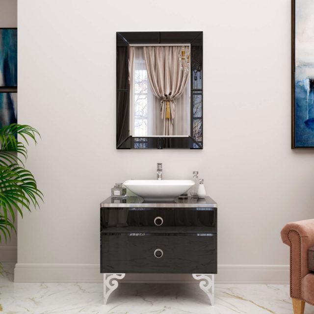 Комплект в ванную комнату с раковиной «MICHELE» Marsan, купить