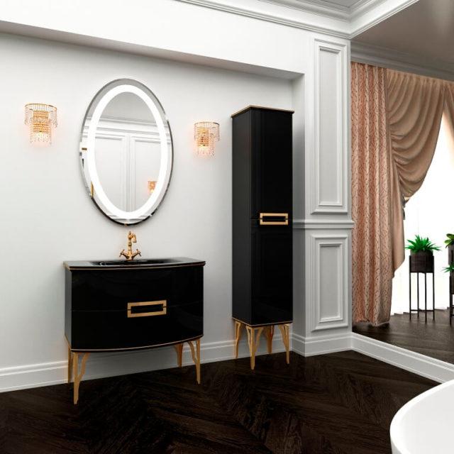 Купить мебель в ванную Сабрина Марсан