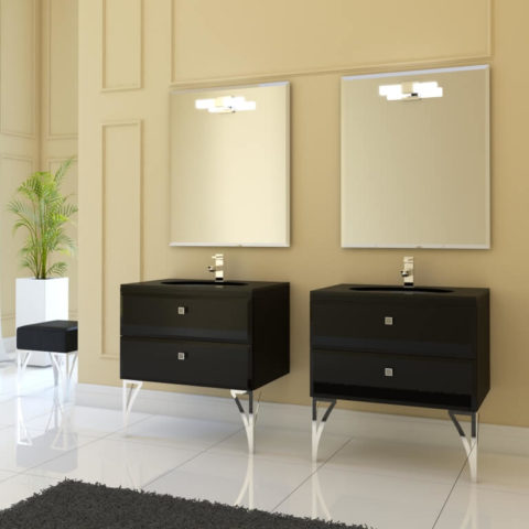 Мебель в ванную в классическом стиле SHANTALIE Marsan, купить в Киеве