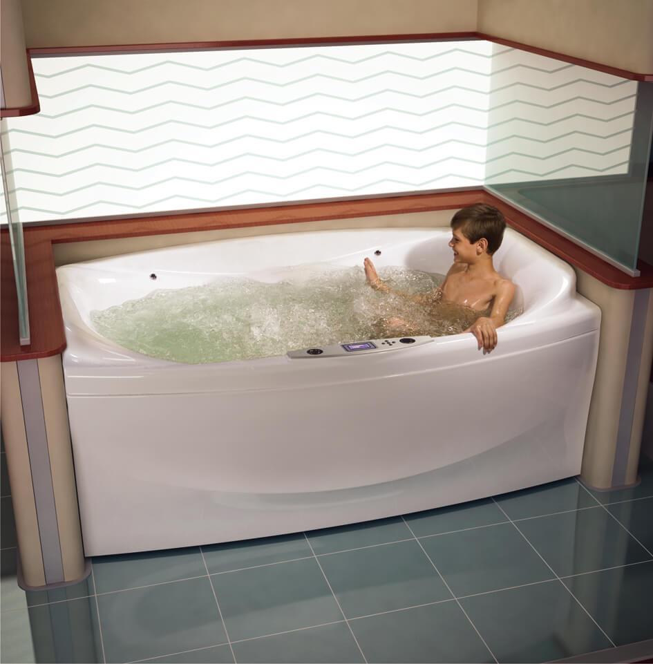 Ванна TOGETHER (Тугезер) WGT