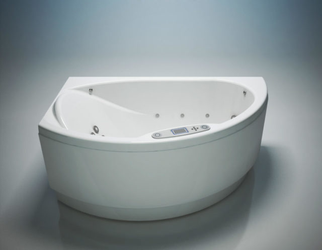 Характеристики ванны WGT NOSTALGIA (Ностальгия) Right/Left (правая/левая)