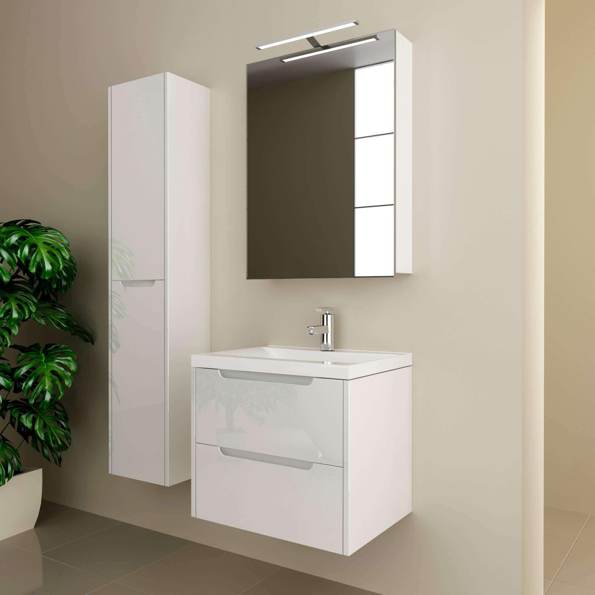 Мебель в ванную Марсан