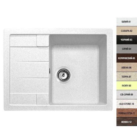 Мойка для раковины на кухню Argo STELLA, купить в интернет-магазине