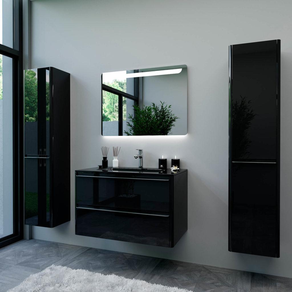 Стильная мебель в ванную BRIGITTE-2 Marsan