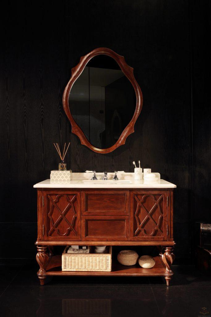 гарнитур в ванную комнату GODI (Годи, Годі) US-45А (ЮС-45А)